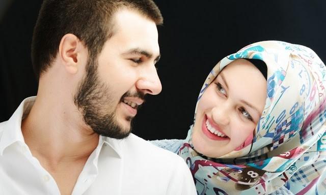 Sa bukur është ta gëzosh bashkëshortin (bashkëshorten) tënd