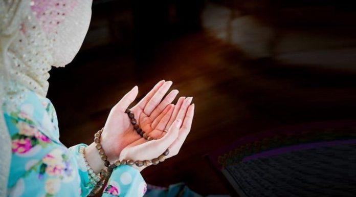 Tregim këshillues: Një model i lutjes për bashkëshortin